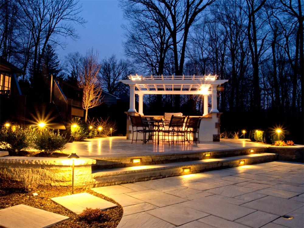 outdoor patio lights 6722