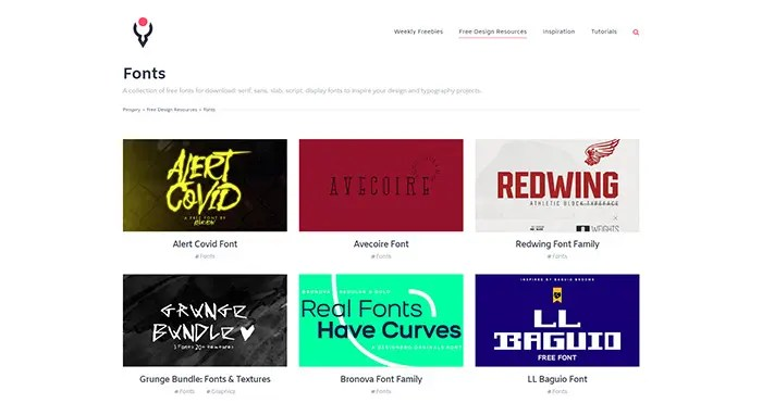 Download 12 Websites for Downloading Fonts in 2021 - Qode Interactive