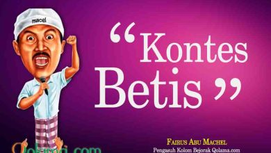 Photo of Kontes Betis Indah