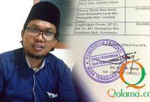 Photo of SK Bansos 'Tidak Wajar' JARSUM Minta Gubernur Bicara
