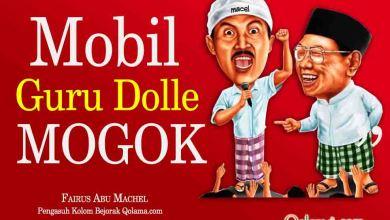 Photo of Mobil Guru Dolle Mogok