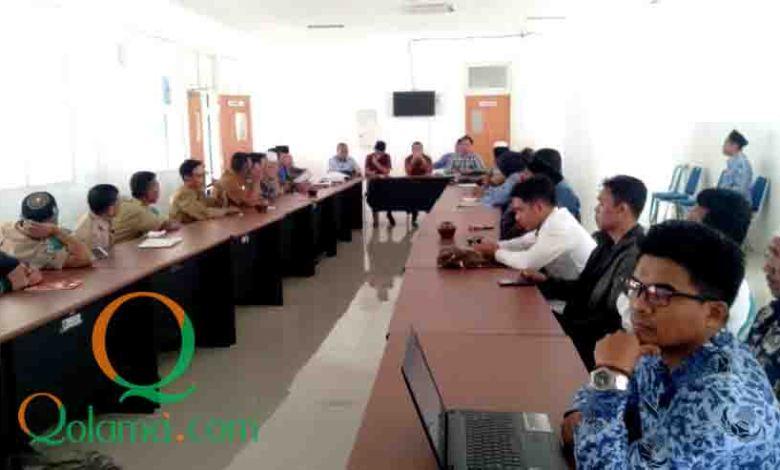 Photo of DPRD Loteng Siap Mundur Jika Pemekaran Desa di Loteng Tak Selesai 2020