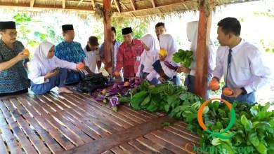 Photo of Pejabat Dikmen Apresiasi Kemajuan SMK Agribisnis Sirajul Huda