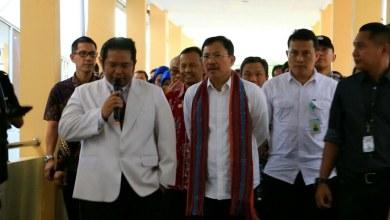 Photo of RSUD NTB Buka Layanan Kesehatan Khusus Wisatawan.