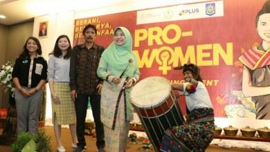 Photo of Dorong Kemandirian Ekonomi Perempuan NTB Melalui Wirausaha.