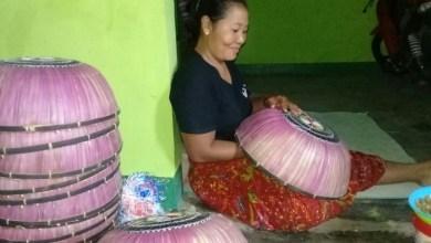 Photo of Kerajinan Tembolak Ditengah Menjamurnya Tudung Saji Moderen.