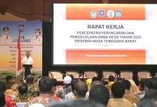 Photo of Ingin Maju, Kades Diminta Banyak Belajar Dari Desa Lain.