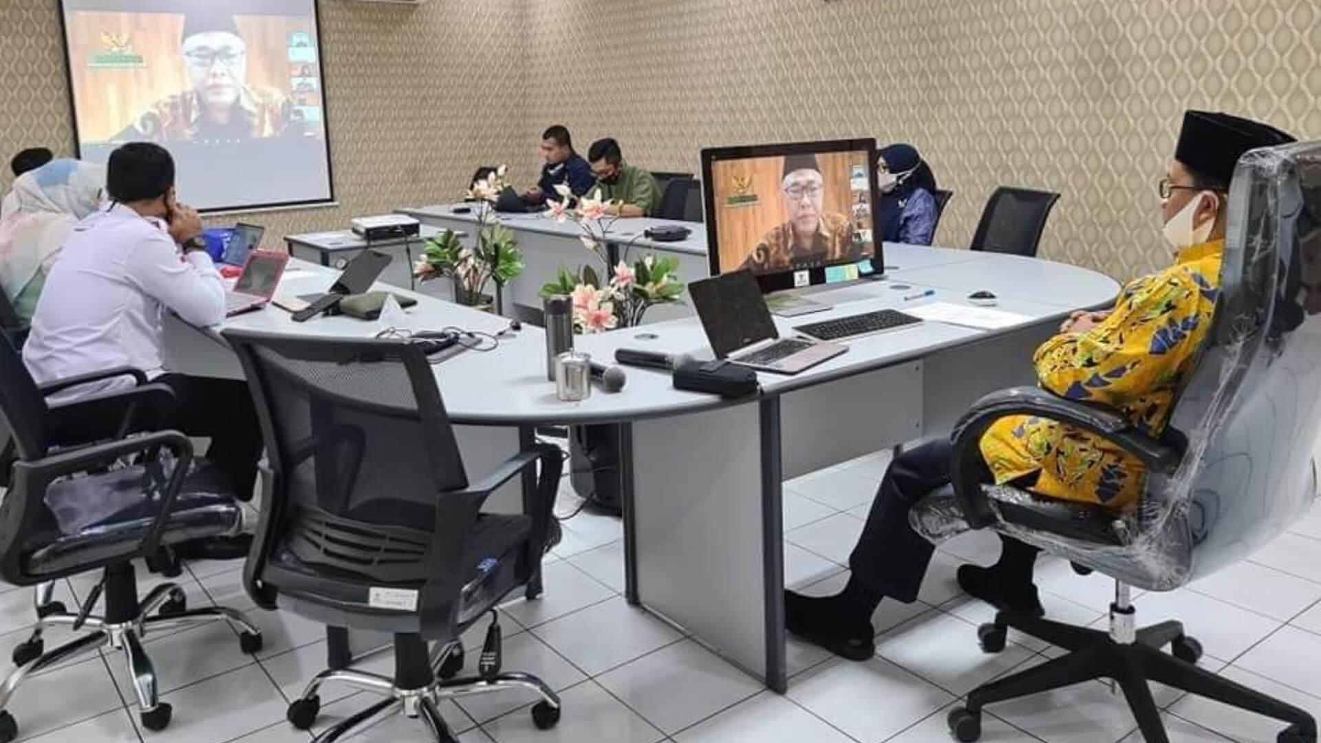 baznas-pusat-pimpinan-ntb-rakornas-zakat-online