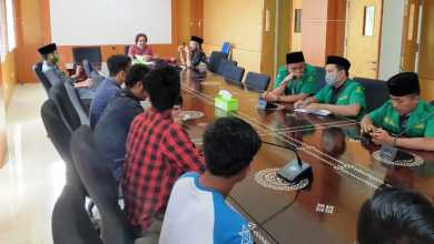 Photo of JPS Bersatu Macet,  GP Ansor Loteng Hearing Ke Pansus Covid-19 DPRD Lombok Tengah