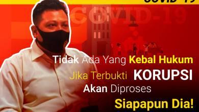 Photo of Kejari Praya Akan Proses Siapapun Yang Korupsi Dana Covid-19 di Loteng