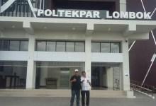 Photo of Poltekpar Lombok Sukses  Penerimaan Mahasiswa Baru di Tengah Covid-19.