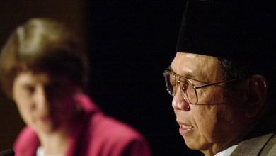 Photo of Keterampilan Keduniaan Santri dan 'Batu Loncatan' Gus Dur