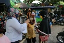 Photo of Hari Hak untuk Tahu, KI NTB Tekankan Pentingnya Kampanye Pakai Masker.
