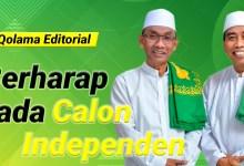Photo of Berharap Pada Calon Independen Pilkada Lombok Tengah