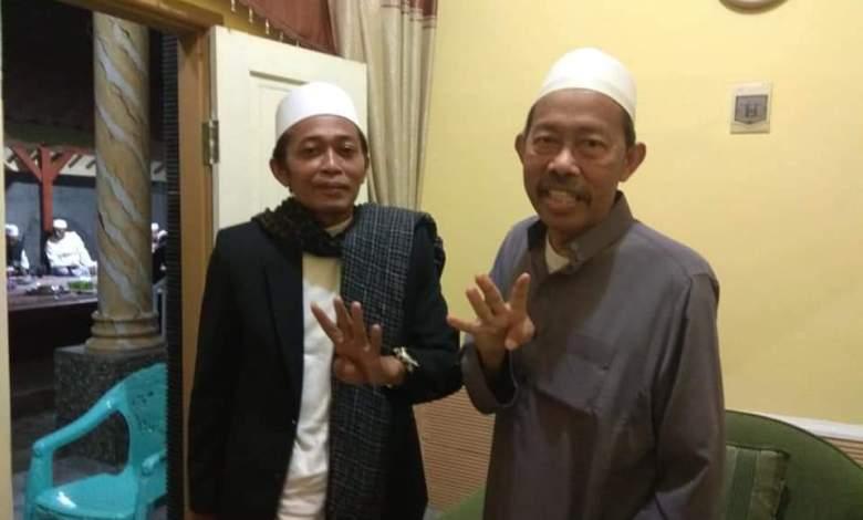 Photo of Pathul Nuriah Pulih Dukungan Dari Tuan Guru Sundak