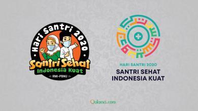 Photo of Download Logo Hari Santri 2020