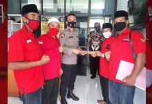 Photo of Berang, PDIP Loteng Laporkan Lima Akun Facebook Ke Polisi