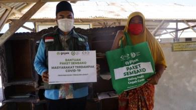 Photo of NU Care Lazisnu NTB Salurkan Paket Sembako Untuk Masyarakat Terdampak Covid