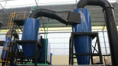 Pabrik limbah medis