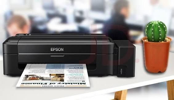 printer epson hd, cara cleaning printer yang mudah dan benar