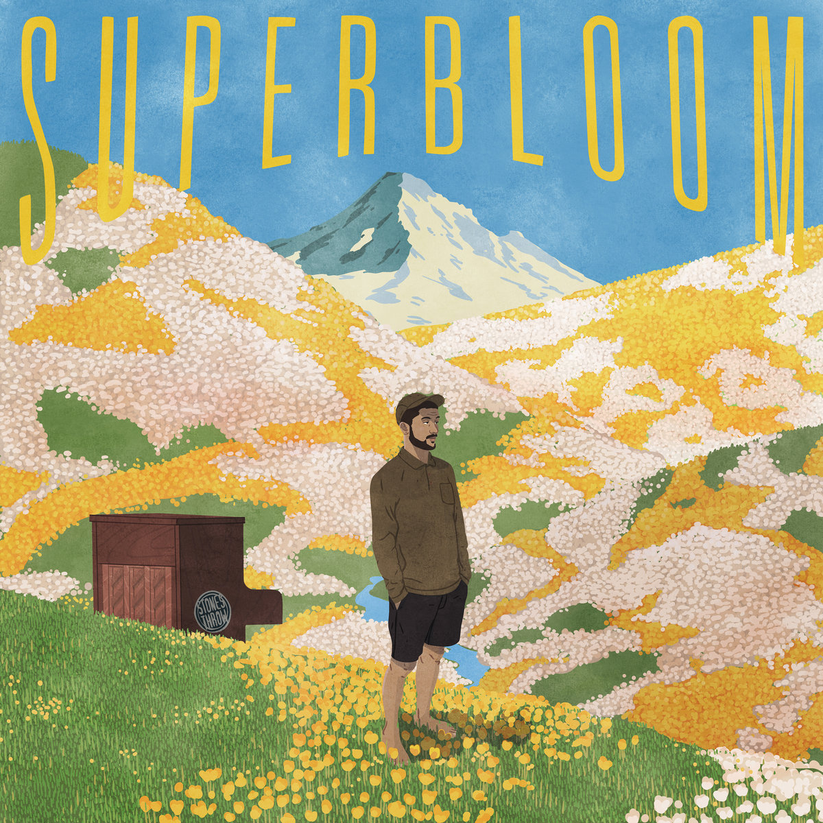 kiefer superbloom