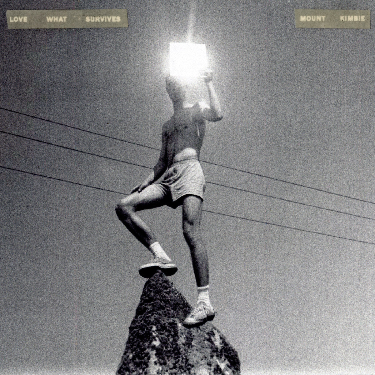 mount kimbie love what survives