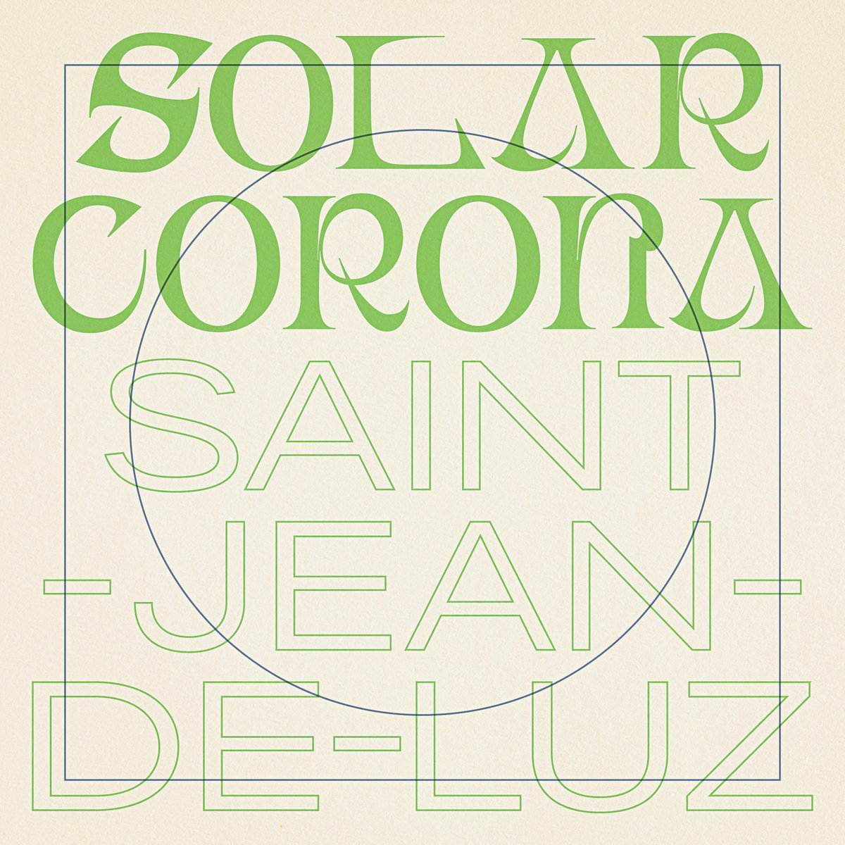 solar corona saint jean de luz