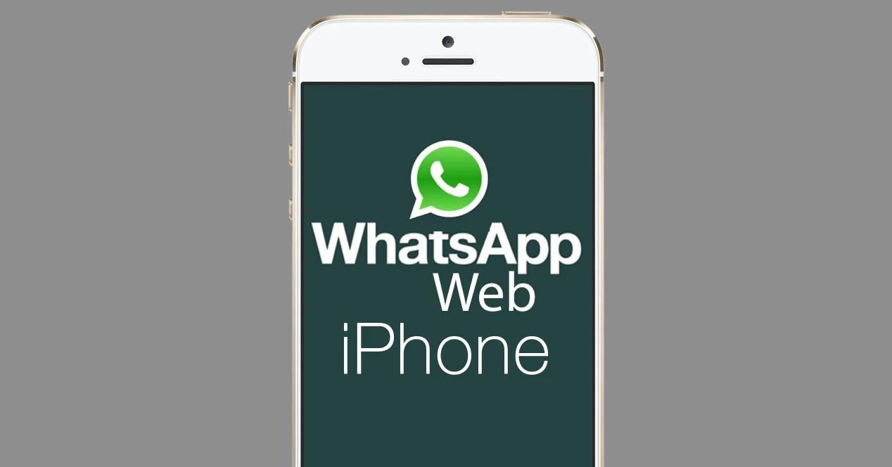 iPhone 的網頁版 WhatsApp 快將推出,這就是最新證據! - Qooah