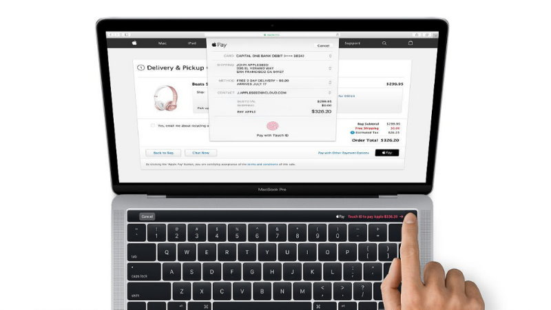 【蘋果不再發光】新 Macbook Pro 連開機聲都沒了 | Qooah