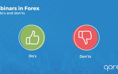 Webinars in Forex: The do's and don'ts you need to know