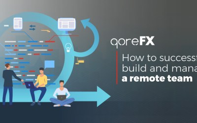 How to successfully build and manage a remote team