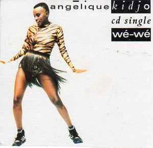 angelique kidjo we we