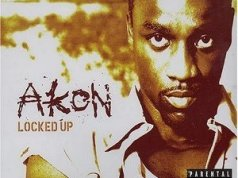 Akon Locked Up