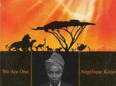 Angelique Kidjo We Are One