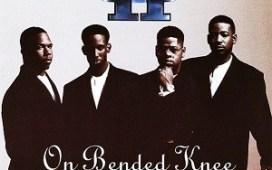 Boyz II Men On Bended Knee