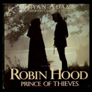 Bryan Adams Everything I Do