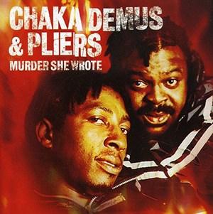 Chaka Demus & Pliers Murder She Wrote