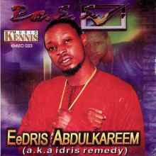 Eedris Abdulkareem Oko Omoge