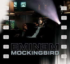 Eminem Mockingbird