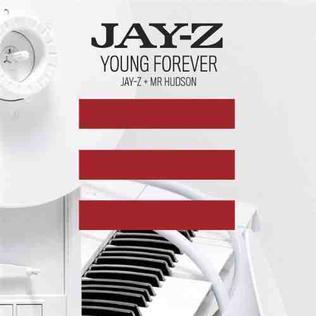 Jay Z Young Forever ft. Mr. Hudson