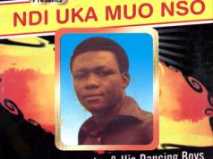 Show Promoter Ndi Uka Muo Nso