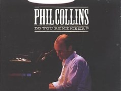 Phil Collins Do You Remember