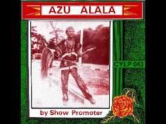 Show Promoter Azu Alala