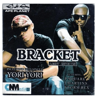 ALBUM YORI BRACKET TÉLÉCHARGER YORI
