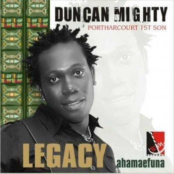 Duncan Mighty Hand of Jesus