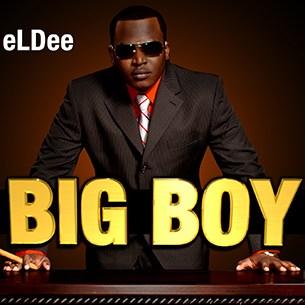 eLDee Big Boy + Rap Remixes (ft Olu Maintain, Banky W & olaDELe)