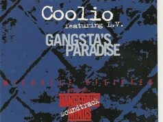 Coolio Gangstas Paradise