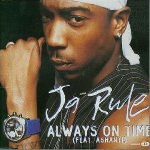 Ja Rule Always On Time (f. Ashanti)