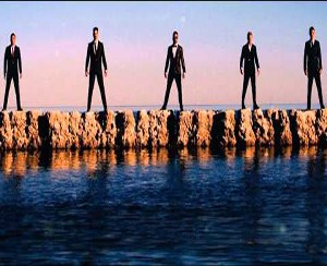 Backstreet Boys Breathe