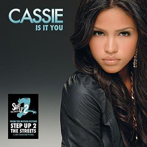 Cassie Is It You
